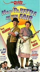 Ma and Pa Kettle at the Fair                                  (1952)