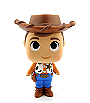 Woody Mystery Mini Disney Treasures Exclusive