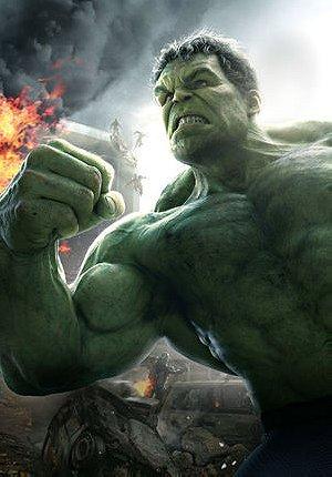 The Hulk (Mark Ruffalo)