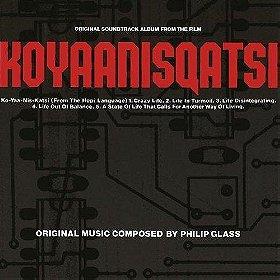 Koyaanisqatsi: Life Out Of Balance
