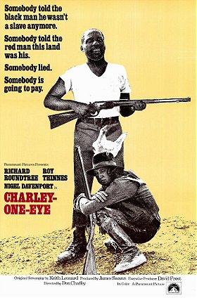 Charley-One-Eye                                  (1973)
