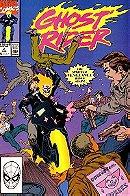 Ghost Rider (Vol. 2) #2