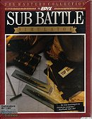 Sub Battle Simulator