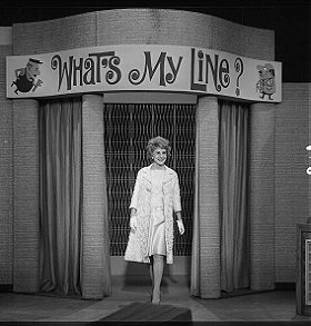 What's My Line?                                  (1950-1967)