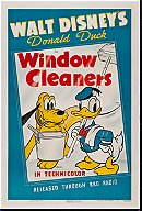 Window Cleaners (1940)