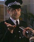 Inspector Raymond Fowler