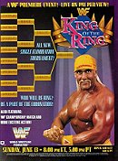 King of the Ring '93