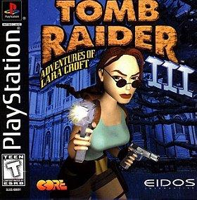 Tomb Raider III: The Adventures of Lara Croft