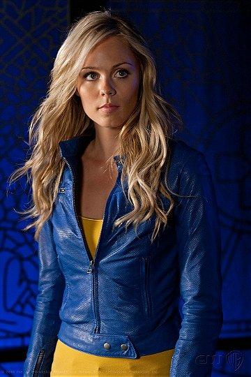 Kara Kent  (Smallville)
