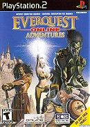 EverQuest Online Adventures