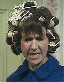 Mary Clarkson