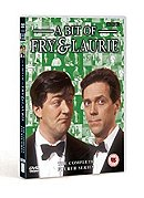 A Bit of Fry & Laurie: The Complete Fourth Series
