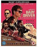 Baby Driver   [Region Free]