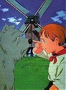 A Dog of Flanders: My Friend Patrasche (Flanders no Inu, Boku no Patrasche) 1992