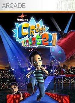 Dorito's Crash Course