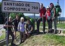 The Pilgrimage: Road to Santiago