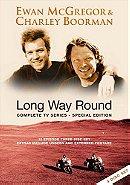 Long Way Round                                  (2004- )