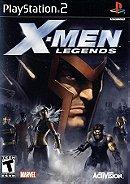 X-Men Legends
