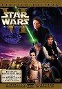 Star Wars Episode VI - Return of the Jedi (1983 & 2004 Versions, 2-Disc Widescreen Edition)