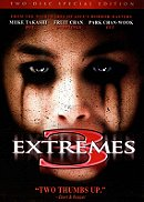 3 Extremes (Two-Disc Special Edition)