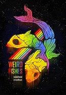 Radiohead: Weird Fishes/Arpeggi