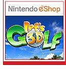 Let's Golf 3D [3DS Ware]