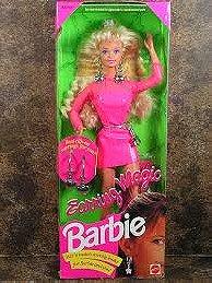 Earring Magic Barbie