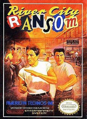 River City Ransom