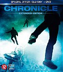 Chronicle (Extended Edition) [Blu-ray + DVD]