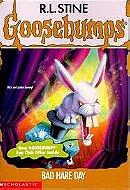Goosebumps: Bad Hare Day