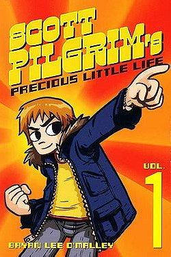 Scott Pilgrim Volume 1: Scott Pilgrim's Precious Little Life