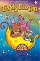 The Adventures of Teddy Ruxpin                                  (1987-1988)
