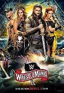 WWE WrestleMania 36 - Night 1