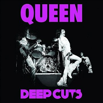 Deep Cuts Volume 1 (1973-1976)