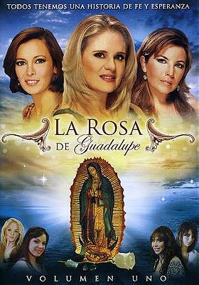 The Rose of Guadalupe
