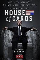House of Cards (Season 1)
