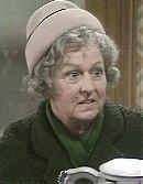 Maggie Clarkson