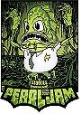 Pearl Jam Live at Lollapalooza 2007