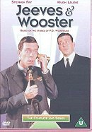 Jeeves & Wooster: The Complete Second Series