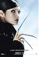 Lady Deathstrike (Kelly Hu)