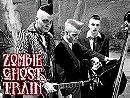 Zombie Ghost Train