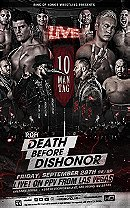 ROH Death Before Dishonor XVI