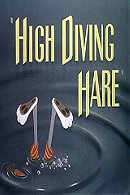 High Diving Hare (1949)