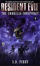 Umbrella Conspiracy (Resident Evil)