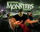Universal Monsters Online
