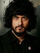 Cedric Bixler-Zavala