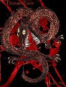 Saturno the Demon Eater