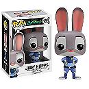 Zootopia Pop! Vinyl: Judy Hopps