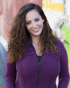 Gina Grad