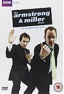 The Armstrong & Miller Show: The Complete First Series